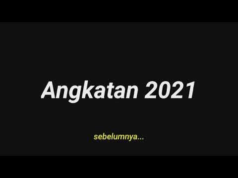 Curahan Siswa Angkatan 2021