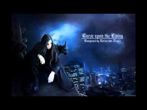Dark Music - Curse upon the Living
