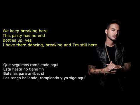 J. Balvin, Willy William - Mi Gente Lyrics...