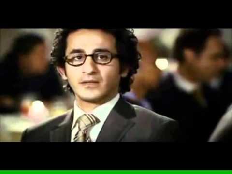 كان ليا كلمه . مونتاج  محمود عبدالعزيز.wmv