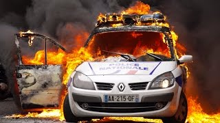 ☻ Incroyable POLICE VS MOTO!! ☻ Compilation de course poursuite police vs moto +BONUS