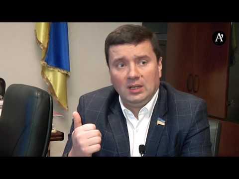 Александр Данченко о том, как сделать лотерейный бизнес прозрачным