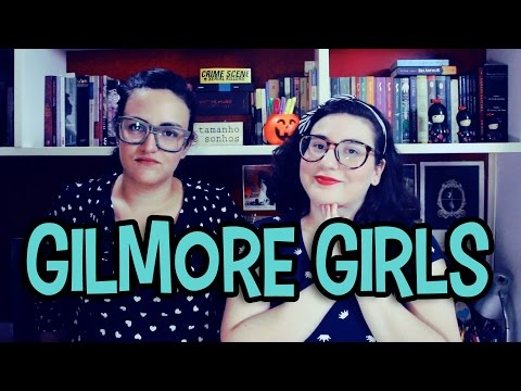 Gilmore Girls Um Ano Para Recordar Parte 1 Youtube