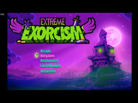 Twitch Prime Loot mit Extreme Exorcism