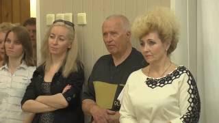 Открытие библиотеки. Социал-демократический союз женщин России