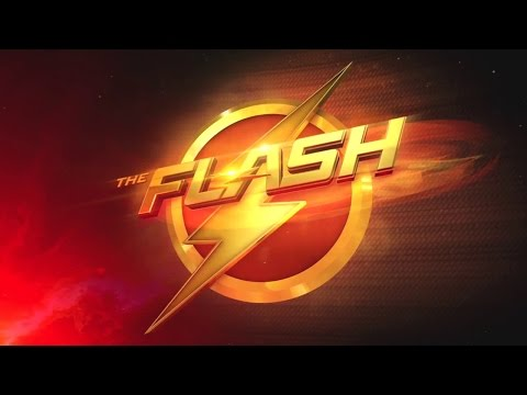 1 hour of The Flash CW theme song
