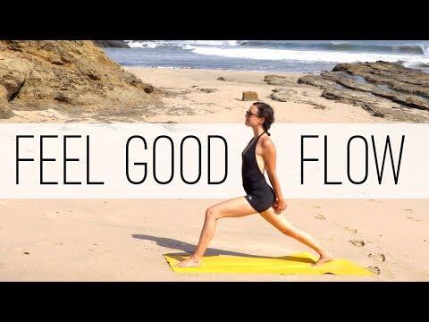 Feel Good Flow - Yoga With Adriene