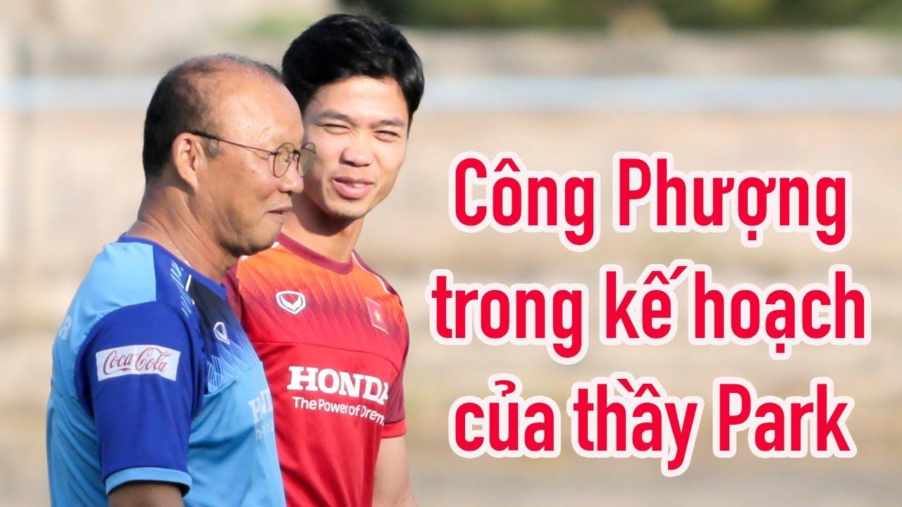 Công Phượng của HLV Park Hang Seo & Võ Huy Toàn chia tay Đà Nẵng