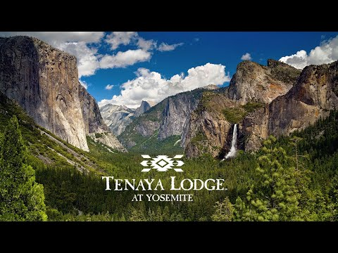 Meet At Tenaya Lodge