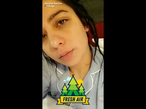 Jasline Sandles Xxx Video