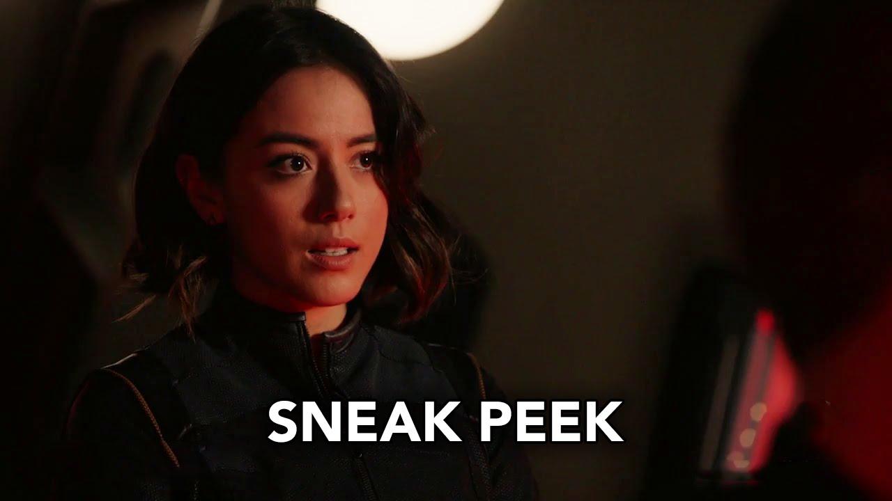 """Download Marvel's Agents of SHIELD 3x10 Sneak Peek """"Maveth"""" (HD) Winter Finale"""