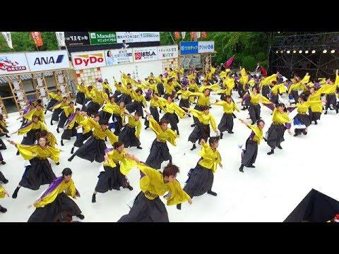 Photo of Journeys in Japan 〜Kochi's Summertime Fever: The Yosakoi!〜 – video