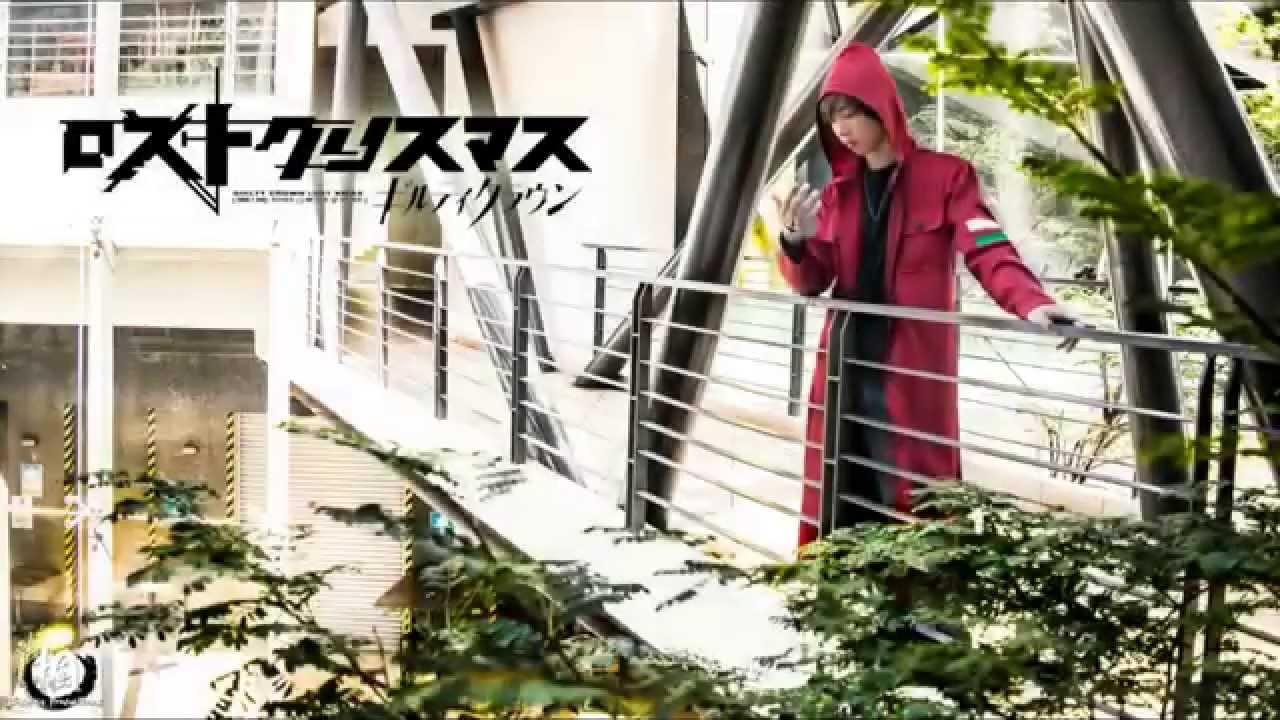 Guilty Crown Inori Cosplay PV - Euterpe - YouTube