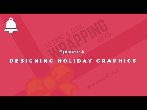 Designing Holiday Graphics | Snappa Design Tutorial Ep. 4