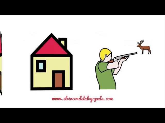 Discriminación auditiva - Fonema S y Z - estefaniabrotons.com