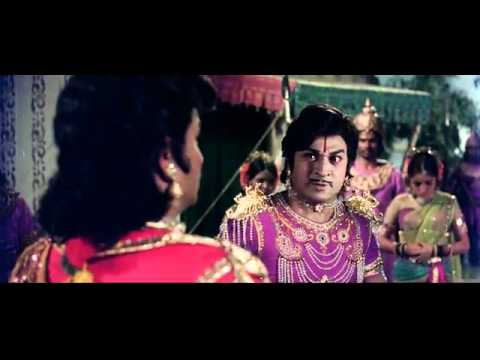 Babruvahana kannada full movie part9 youtube.