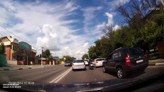 Hardest Motorcycle crashes  Terrible Motorcycle crash compilation