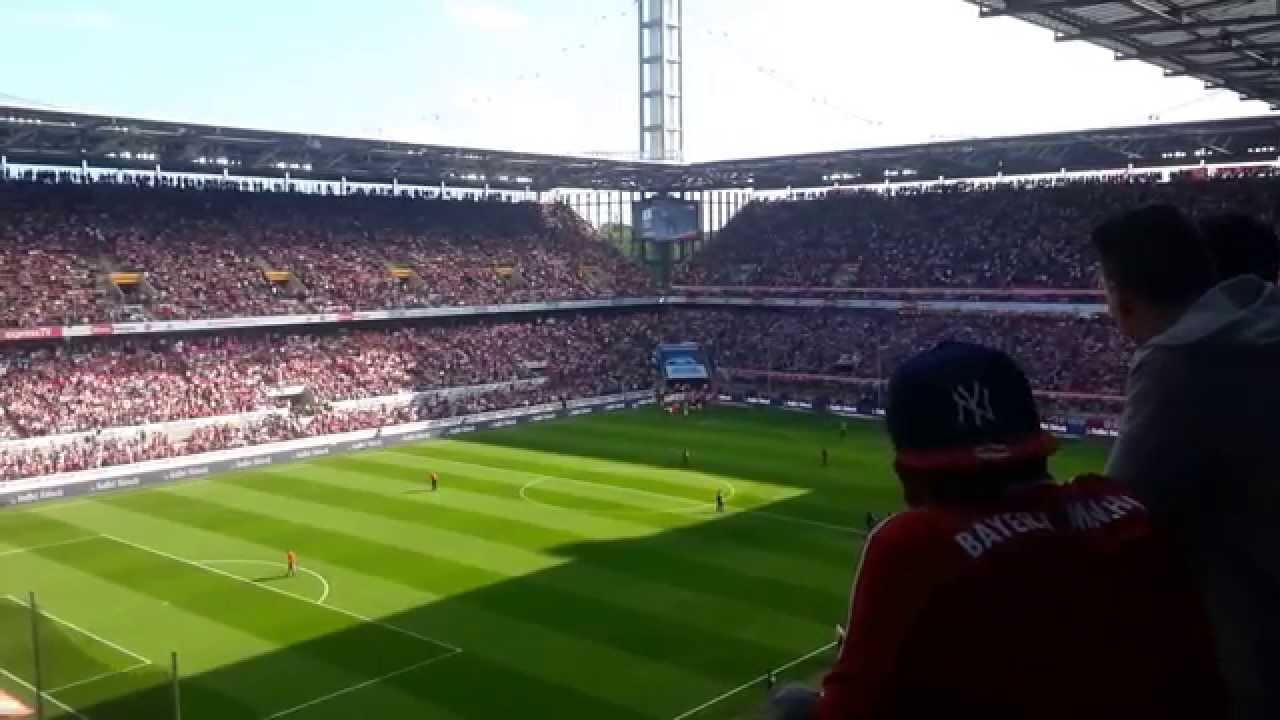 Fc Köln Spiele