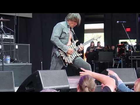 Lynch Mob - Wicked Sensation - M3 Rock Festival, Columbia, MD 5/5/2018
