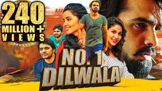No 1 Dilwala Vunnadhi Okate Zindagi 2019 New Released Full Hindi Dubbed Movie Ram Pothineni