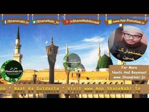 मुबारक हुसैन मुबारक का नया कलाम || Maidane Karbala Me Sahadat Khadi Rahi || Mubarak Husain Mubarak