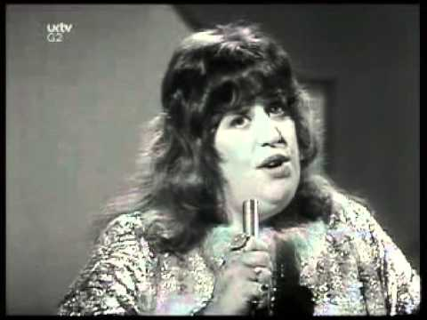 Mama Cass Elliot   Dream A Little Dream Of Me TOTP '69Z
