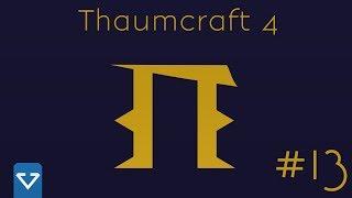 Thaumcraft 4.1 Guide - Ep 12 - Thaumium Ingots