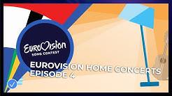 Eurovision Home Concerts - Episode 4