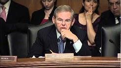 Menendez Questions Banking Regulators on Increasing Foreclosure Transparency for Homeowners
