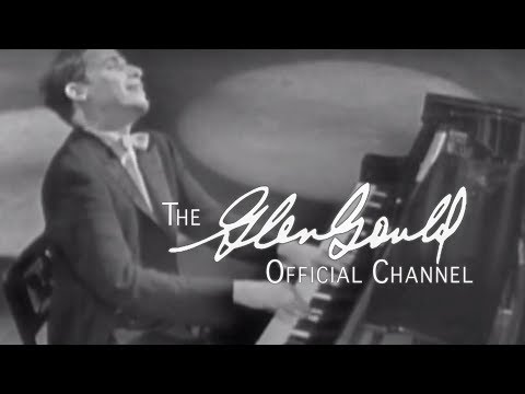 "Glenn Gould - Beethoven, Piano Sonata No. 17 in D minor ""The Tempest"": III Allegretto (OFFICIAL)"