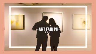 Founded in 2013, Art Fair Philippines is the premier platform for e...