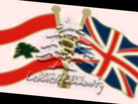 Lebanese Community North of England Dabke