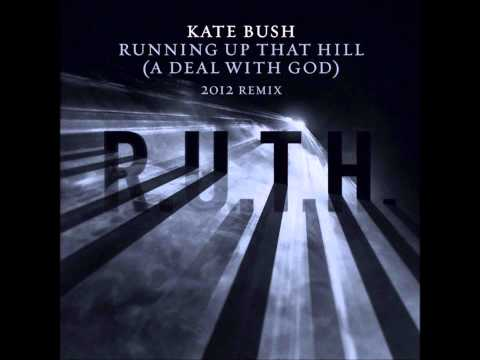 Kate Bush - Running Up That Hill (2012 Remix)