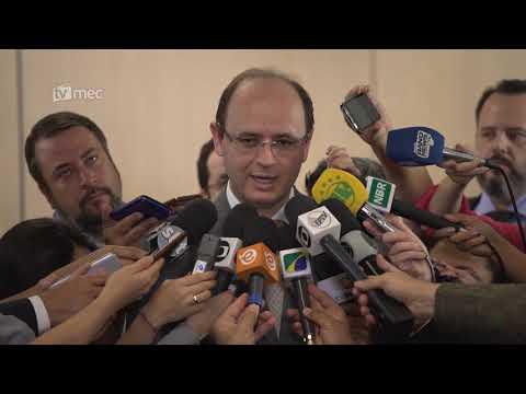 MEC libera R$ 8,9 milhões para obras emergenciais no Museu Nacional no Rio