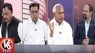 In today's Good Morning Telangana, Watch Special Discussion On BC R...