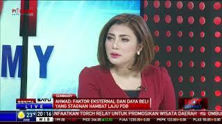 Video Hot Economy: Ekonomi Indonesia Butuh Stimulus #1 download MP3, 3GP, MP4, WEBM, AVI, FLV Juli 2018