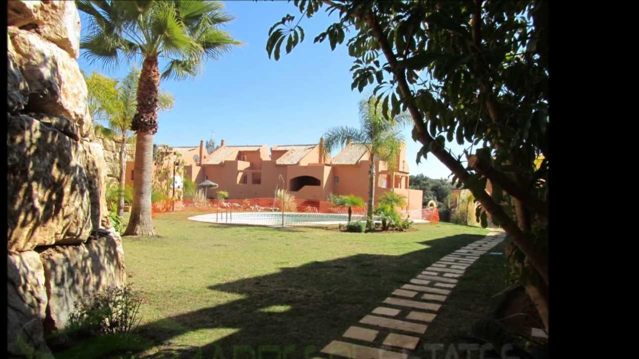 For rent 2bed apartment marbella los lagos de santa for Los jardines de santa maria golf