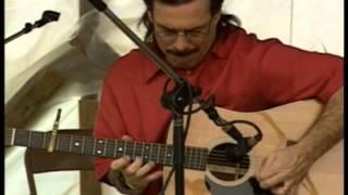 Anthony Carter Playing Martin D28 Guitar
