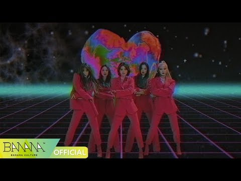 [EXID()] (I LOVE YOU) M/V TEASER