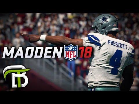 Madden 18 | THE LAG STRIKES BACK (Madden 18 Ultimate Team)