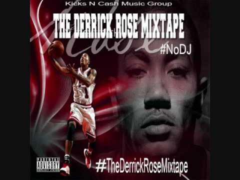 Derrick Rose ft. Trey Montana , S-Kiid