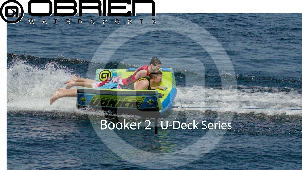 2019 O'Brien Booker 2 Tube
