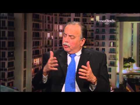 Bayly entrevista al ex embajador Guillermo Cochez