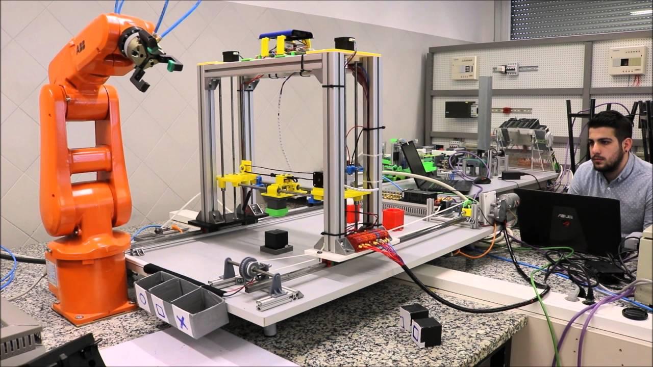 Image Result For Electronica Y Automatizacion Industrial