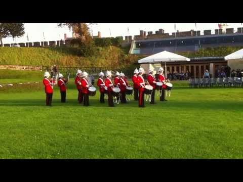 Dyfed & Glamorgan Corps of Drums