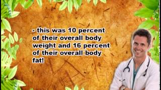 Green coffee bean weight loss results