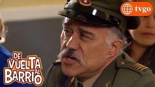 De vuelta al barrio - 07/06/2019 - Cap 402 - 1/5