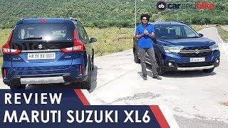 Maruti Suzuki XL6 Review | NDTV carandbike