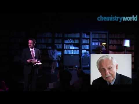 Carl Djerassi – chemistry and theatre