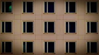 #현대예술 #현대미술 #미디어아트 티안, 고독한 창문